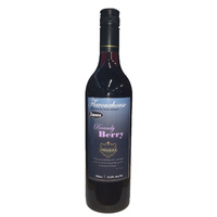 FLAVOURHOUSE BERRY BRANDY 750ML