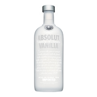 ABSOLUT VODKA VANILLA    700ML