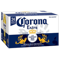 CORONA MEXICAN BTL 24x355ML