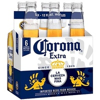 CORONA MEXICAN BTL       6x355ML