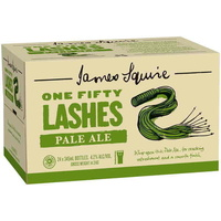 J/SQUIRE 150 LASHES PALE 24x345ML