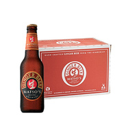 MATSOS ALCOHOLIC GINGER BEER  24x330ML