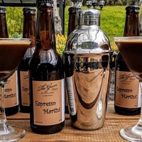 The Grove Espresso Martini 1x300mL