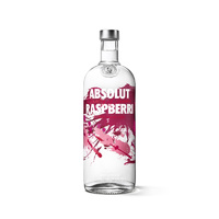ABSOLUT VODKA RASP       700ML