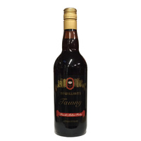 MCWILLIAMS TAWNY PORT     750ML