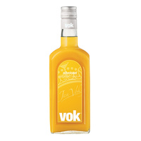 VOK ADVOKAAT YELLOW      500ML