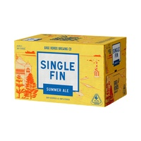GAGE ROADS SINGLE FIN SUMMER ALE 24x330ML