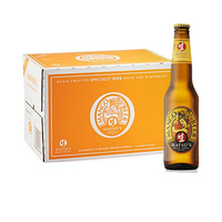 MATSOS MANGO BEER     24x330ML