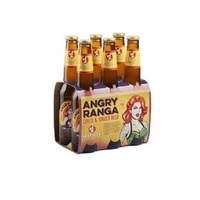 MATSOS ANGRY RANGA CHILLI & GINGER 6x330ML